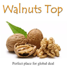 Walnuts Top